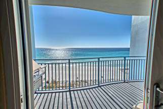 Panama City Beach  Vacation Rental 814