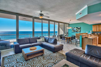 Gulf Shores Vacation Rental 390