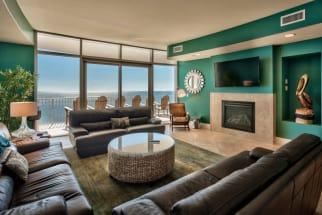 Orange Beach Vacation Rental 394