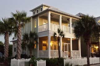 Panama City Beach  Vacation Rental 857