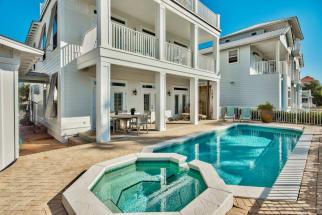 Destin Area Vacation Rental 877