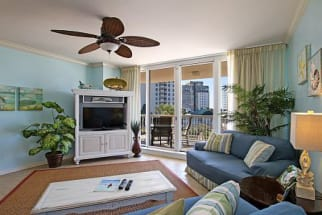Destin Area Vacation Rental 889