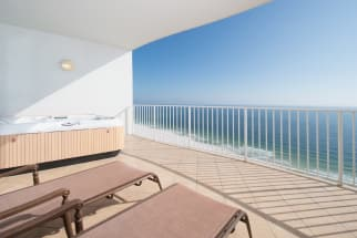 Orange Beach Vacation Rental 679