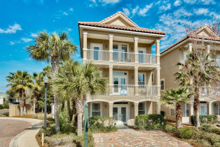 Destin Area Vacation Rental 627