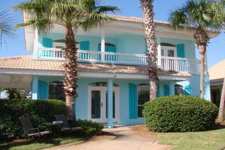 Destin Area Vacation Rental 451