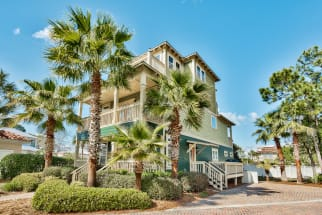 Destin Area Vacation Rental 720