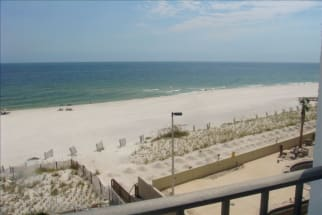 Orange Beach Vacation Rental 946