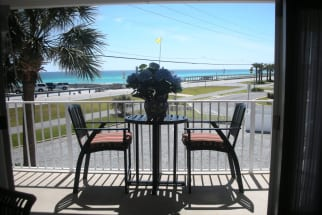 Destin Area Vacation Rental 863