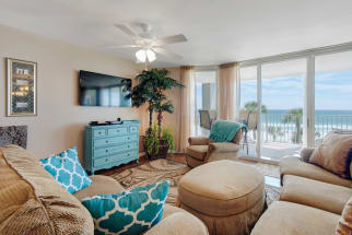 Panama City Beach  Vacation Rental 911