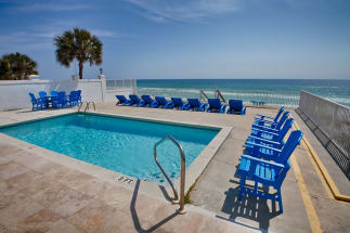 Destin Area Vacation Rental 831