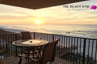 Perdido Key Vacation Rental 691
