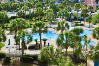Destin Area Vacation Rental 661