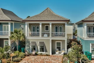 Destin Area Vacation Rental 663