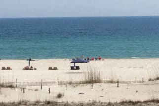 Orange Beach Vacation Rental 708