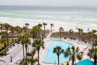 Panama City Beach  Vacation Rental 611