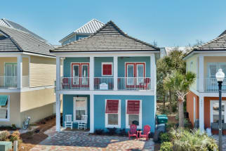 Destin Area Vacation Rental 617