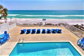 Destin Area Vacation Rental 831