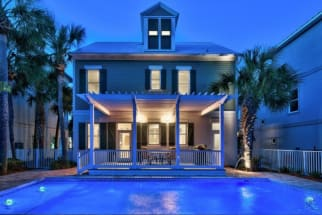Destin Area Vacation Rental 1092