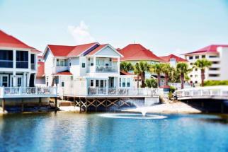 Destin Area Vacation Rental 1091