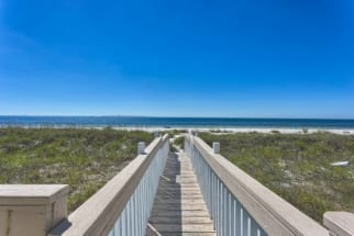 Forgotten Coast Vacation Rental 1012