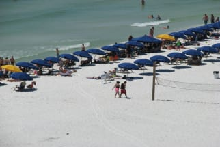 Destin Area Vacation Rental 1136