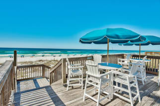 Destin Area Vacation Rental 992