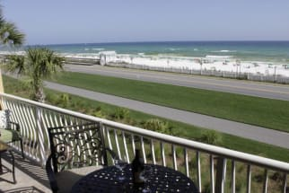 Destin Area Vacation Rental 1204