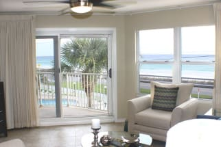 Destin Area Vacation Rental 1203