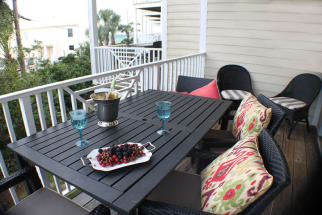 Destin Area Vacation Rental 1192