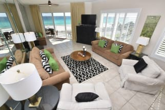 Destin Area Vacation Rental 1189