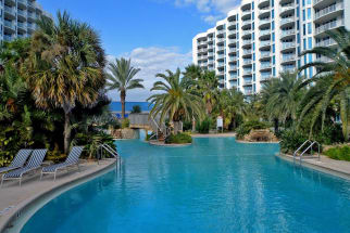Destin Area Vacation Rental 742