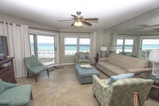 Destin Area Vacation Rental 1163