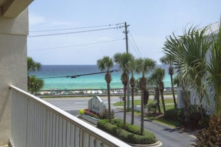 Destin Area Vacation Rental 1159