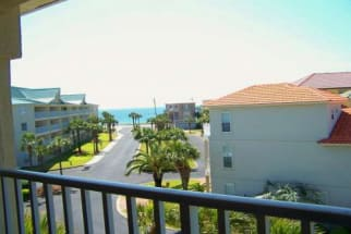 Destin Area Vacation Rental 1154