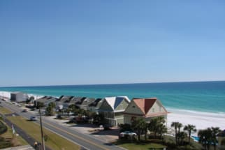 Destin Area Vacation Rental 455