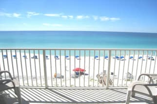 Fort Walton Beach Vacation Rental 1455