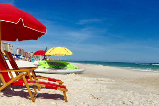 Orange Beach Vacation Rental 731