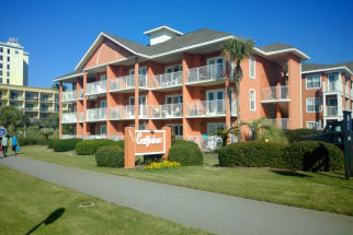 Destin Area Vacation Rental 1540