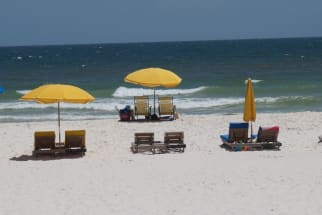 Perdido Key Vacation Rental 707