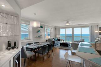 Panama City Beach  Vacation Rental 1581