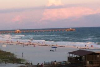 Gulf Shores Vacation Rental 803