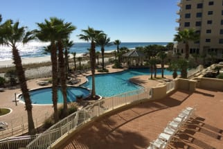 Perdido Key Vacation Rental 1614