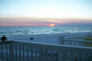 Panama City Beach  Vacation Rental 1637