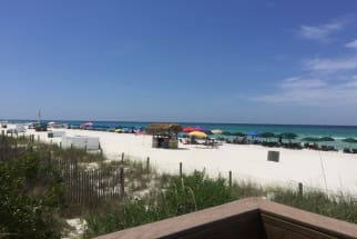 Panama City Beach  Vacation Rental 1634