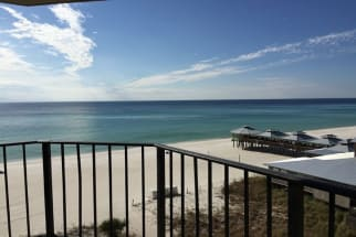Panama City Beach  Vacation Rental 1632