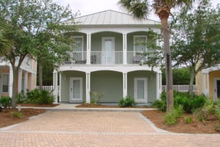 Destin Area Vacation Rental 431