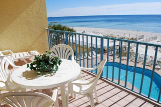 Gulf Shores Vacation Rental 1676