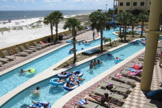 Orange Beach Vacation Rental 1681