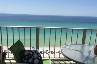 Panama City Beach  Vacation Rental 1687