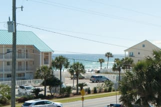 Destin Area Vacation Rental 1744